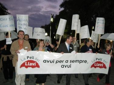 La Pell del Llavi - txusgarcia.com