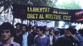 Abajo la Ley de Peligrosidad', 1977 de José Romero Ahumada