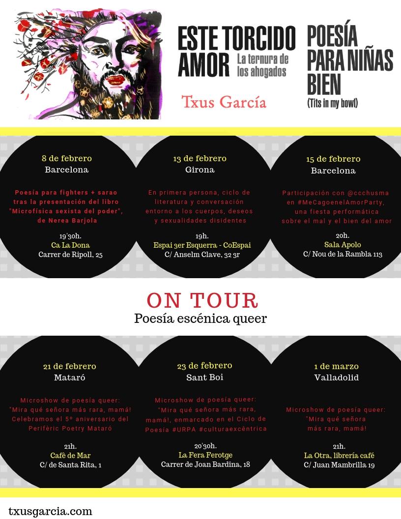 QUEER TOUR TXUS GARCIA (1)